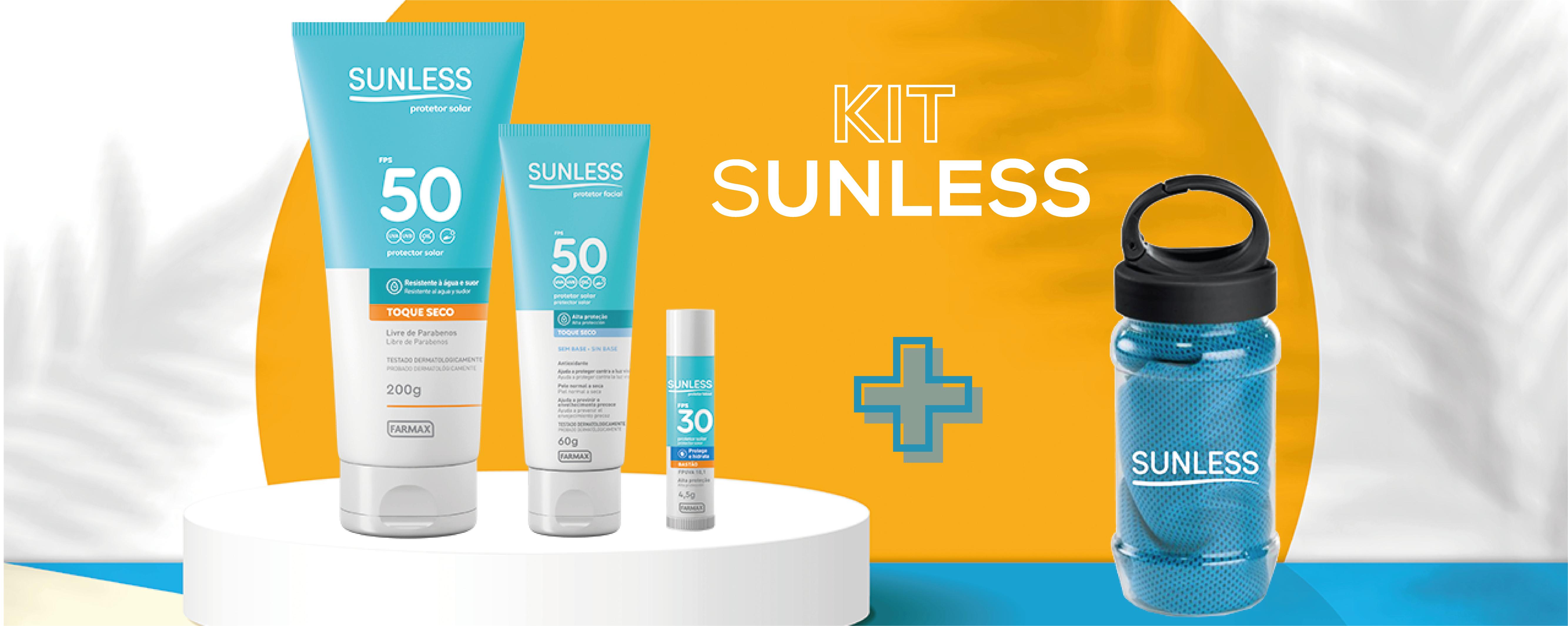 Banner kit Sunless