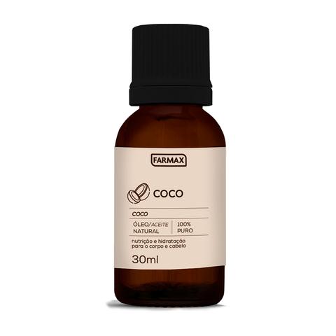 OLEO-DE-COCO-PURO-CAPILAR-E-CORPORAL-FARMAX-30ML