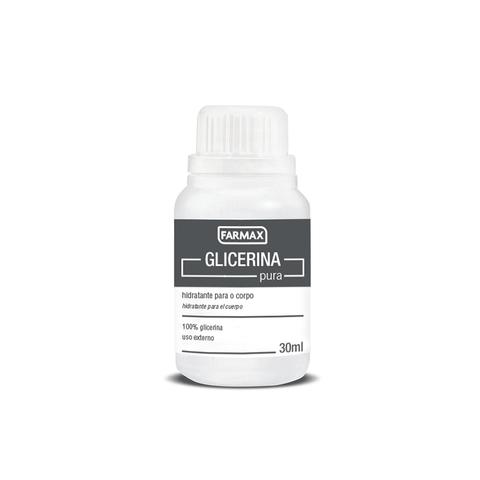 HIDRATANTE-GLICERINA-PURA-COSMETICA-FARMAX-30ML