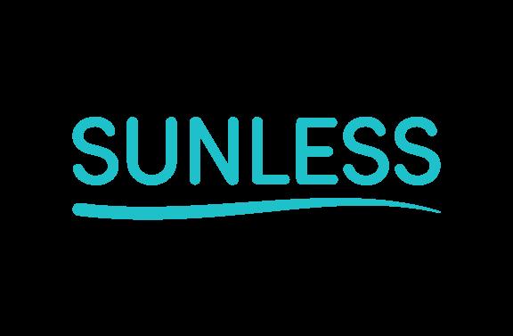 sunless logo