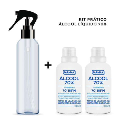 KIT-ALCOOL-70--FARMAX-100ML-C-BORRIFADOR