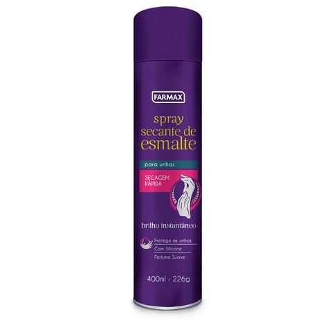 SPRAY-SECANTE-ESMALTE-FARMAX-400ML-226G