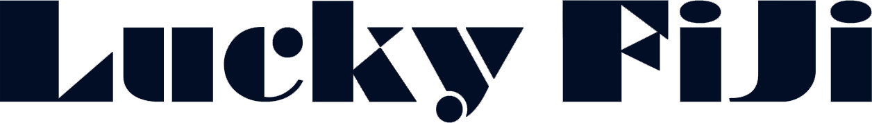 Lucky Fiji logo