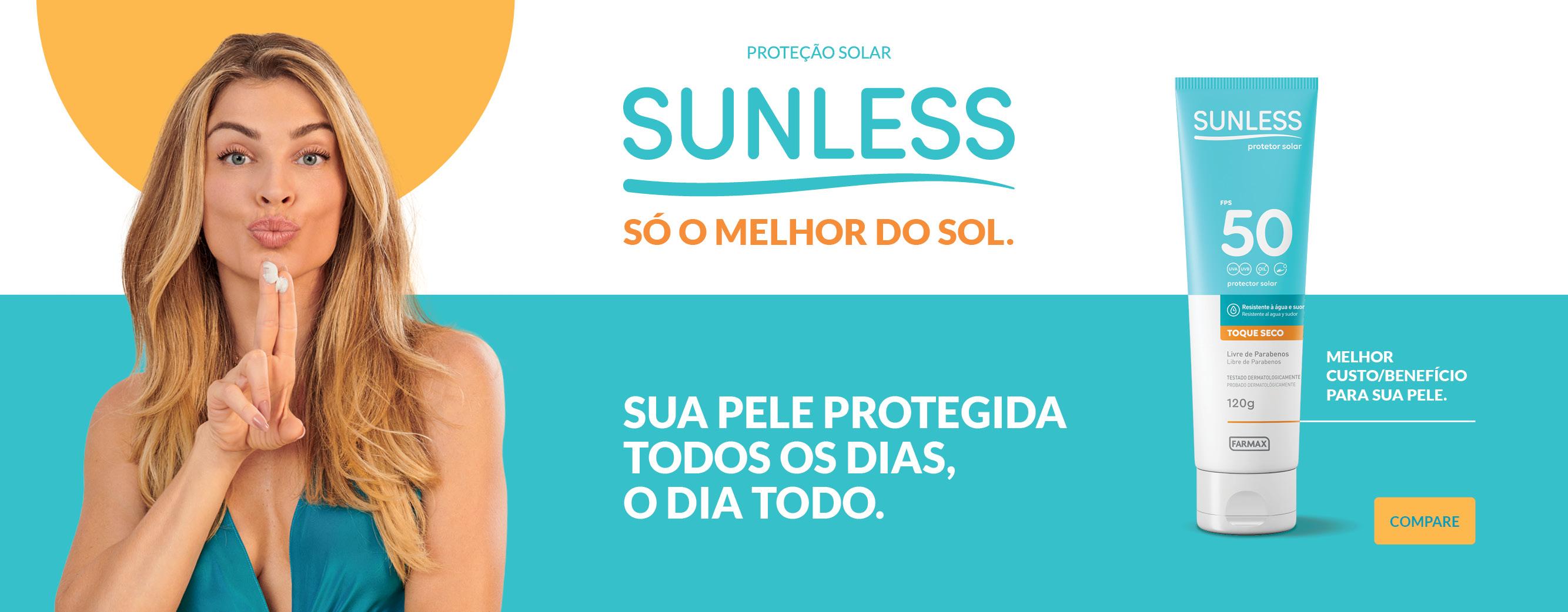 Banner Sunless Grazi