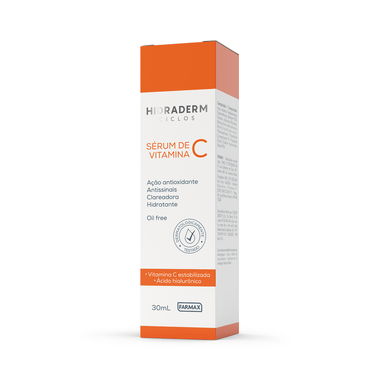 SERUM-VITAMINA-C--HIDRADERM-CICLOS-30ML