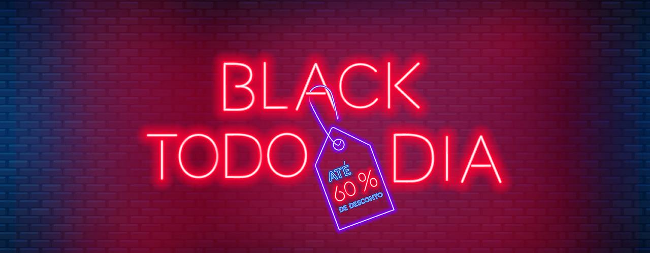 Banner Black Todo Dia